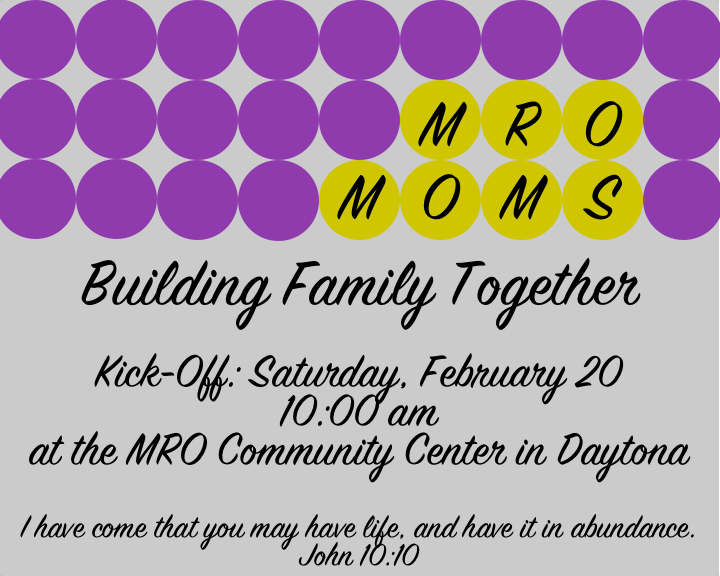 MRO Moms