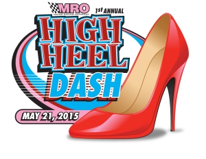 MRO HIGH HEEL DASH 2015